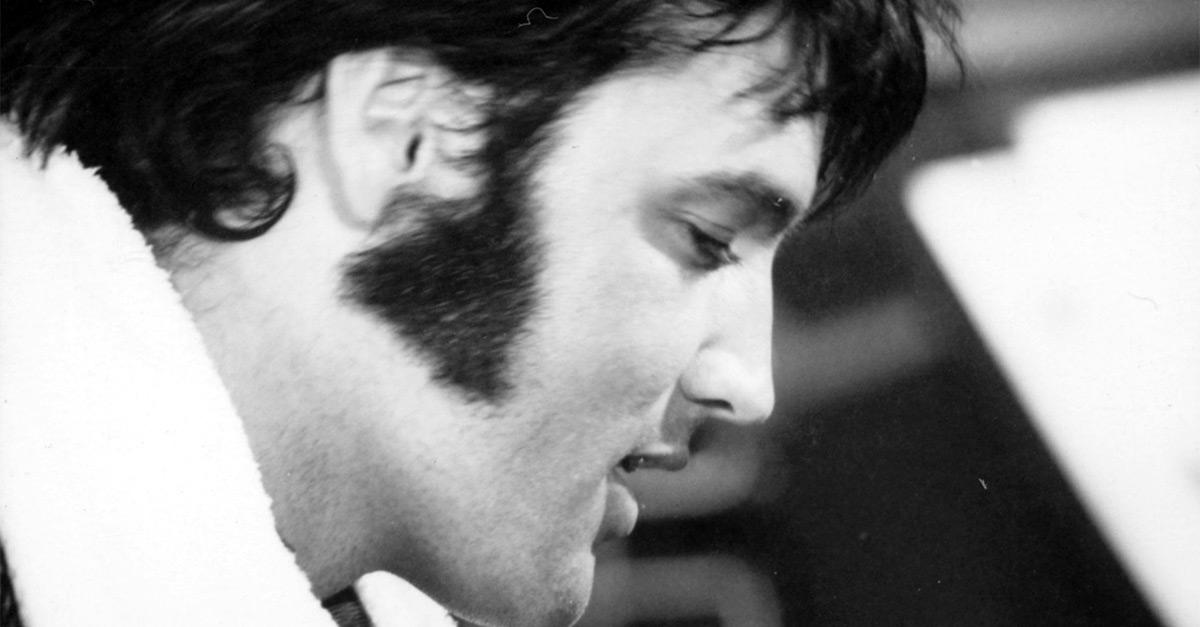Heute vor 40 Jahren: Elvis Presleys letztes Konzert zum Nachhören