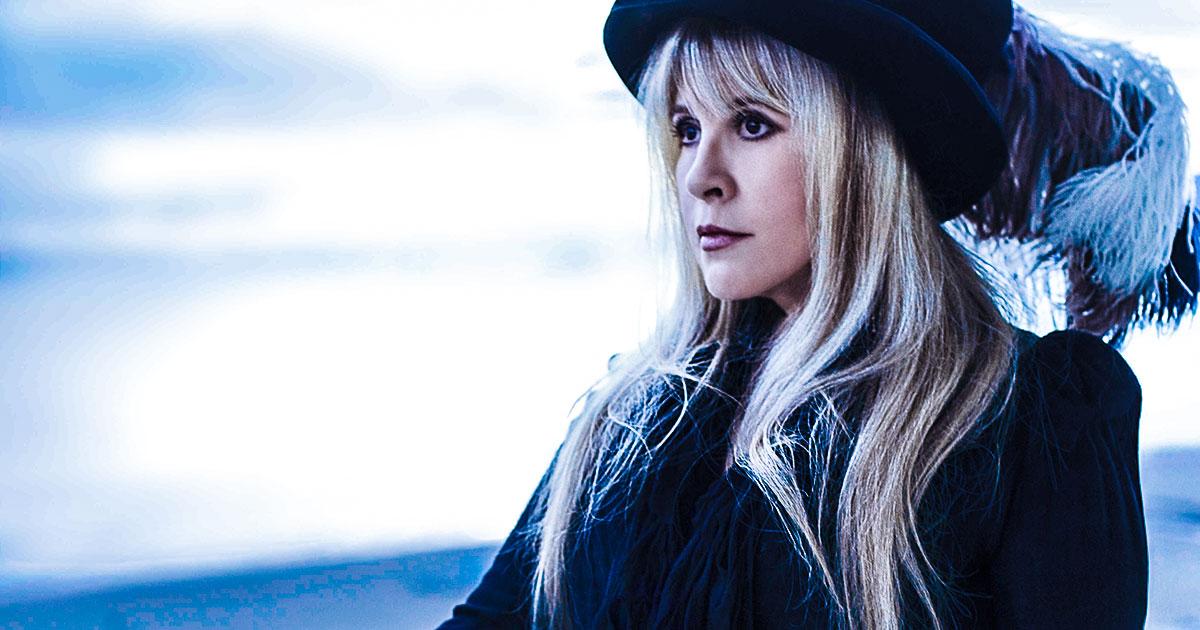 Happy Birthday, Stevie Nicks: 10 Fakten über die Rockröhre von Fleetwood Mac