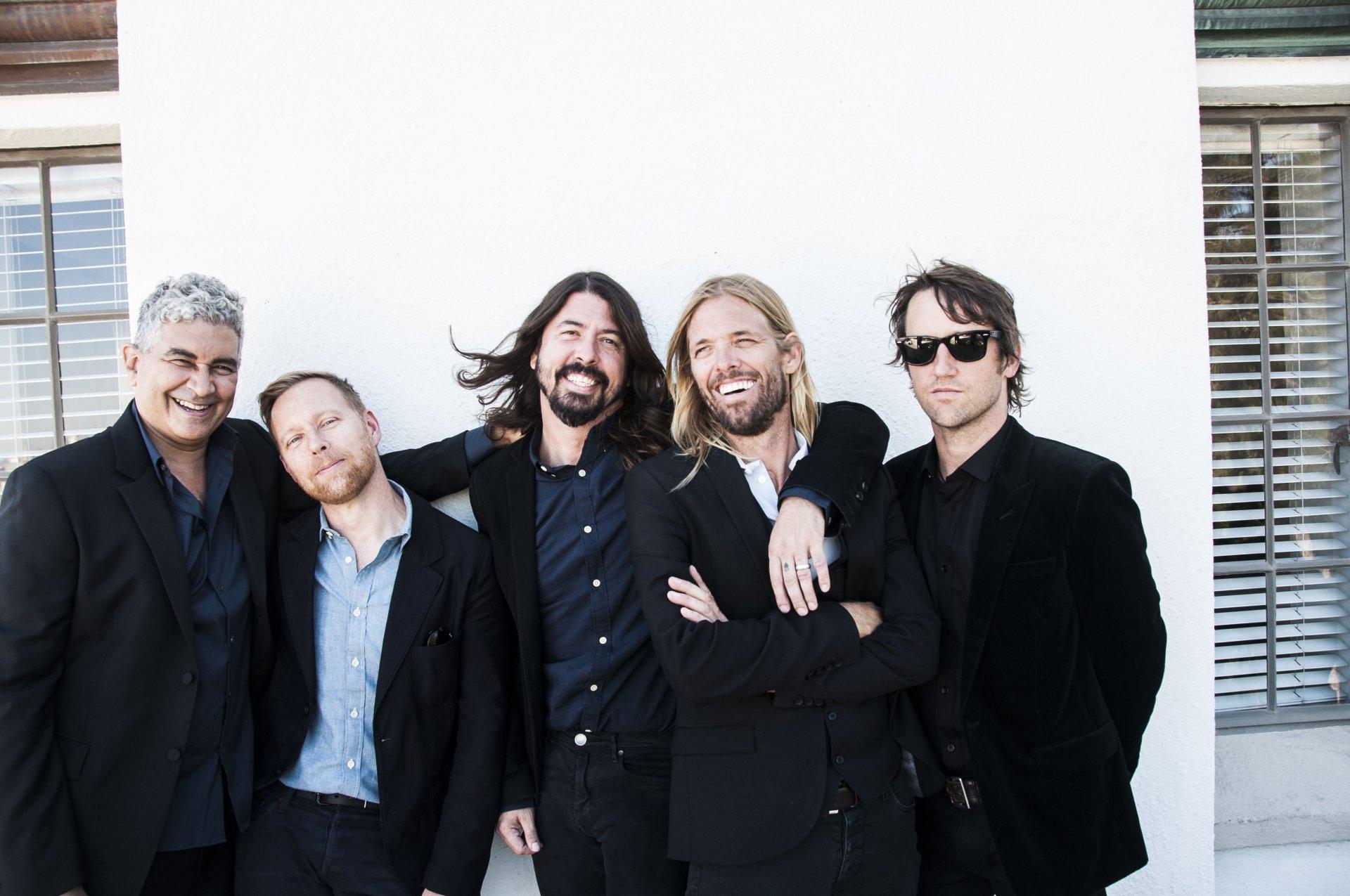 Foo Fighters: Neues Album vielleicht schon nächstes Jahr