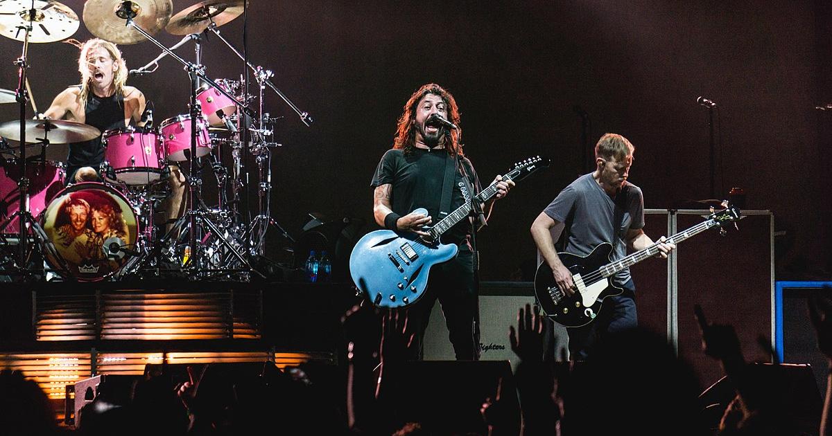 Foo Fighters: Super Bowl-Gig mit Tom Morello, Roger Taylor und anderen