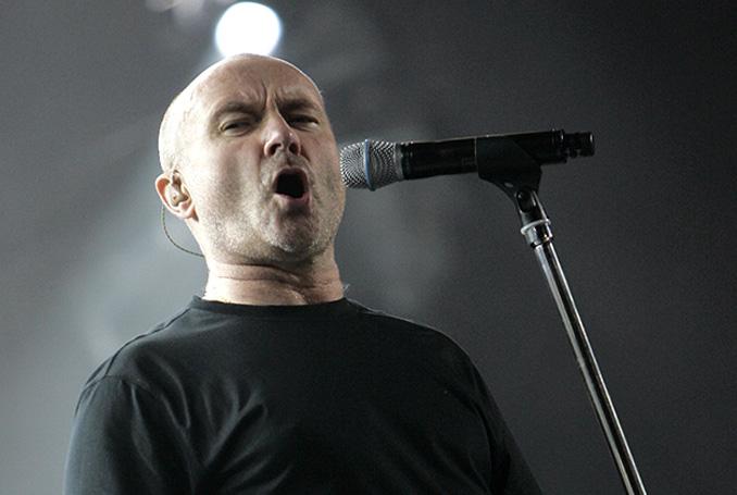 Genesis: Phil Collins spricht über mögliche Reunion