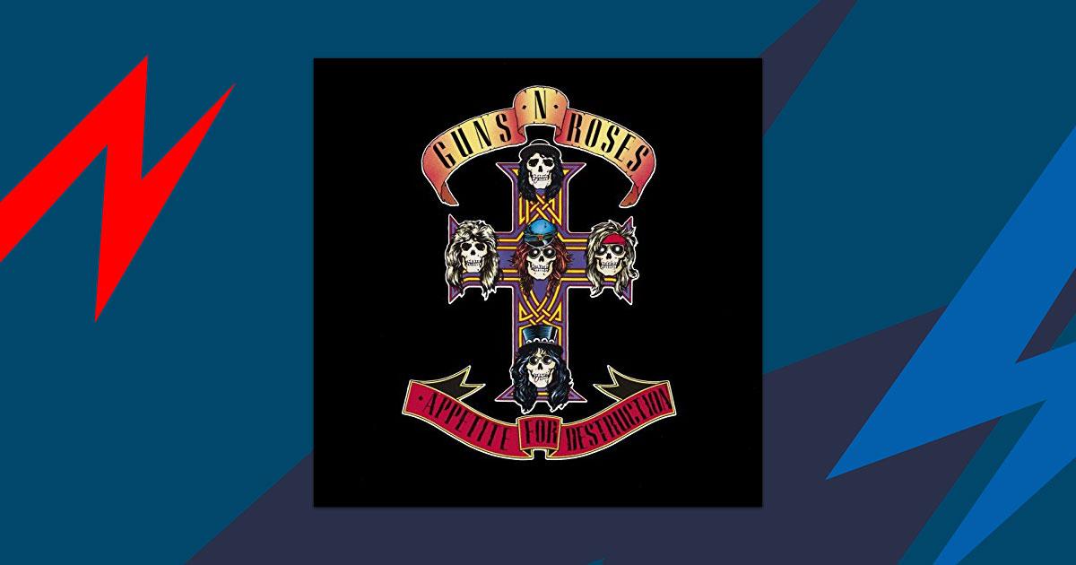 <em>Appetite For Destruction</em>: 20 Fakten rund um das Debüt von Guns N' Roses