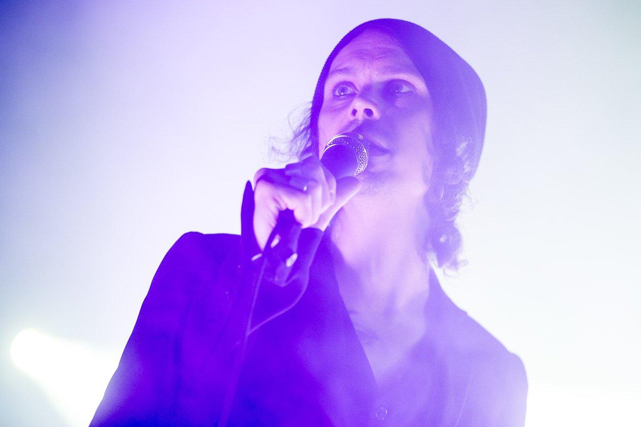 HIM: Ville Valo präsentiert neues Bandprojekt