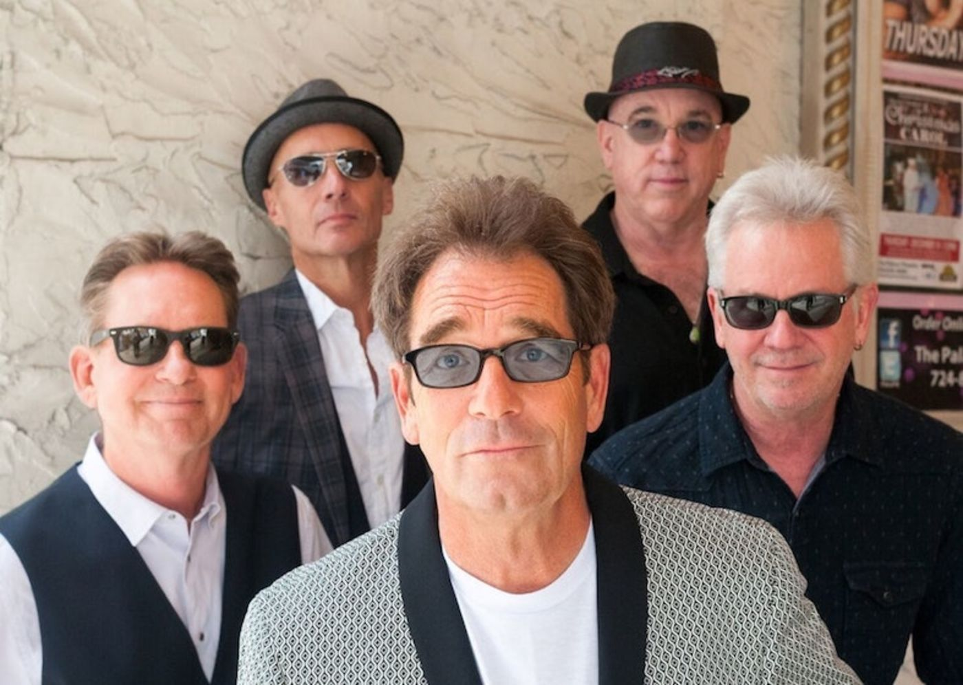"Neueinsteiger: Huey Lewis & The News - ""Her Love Is Killin' Me"""