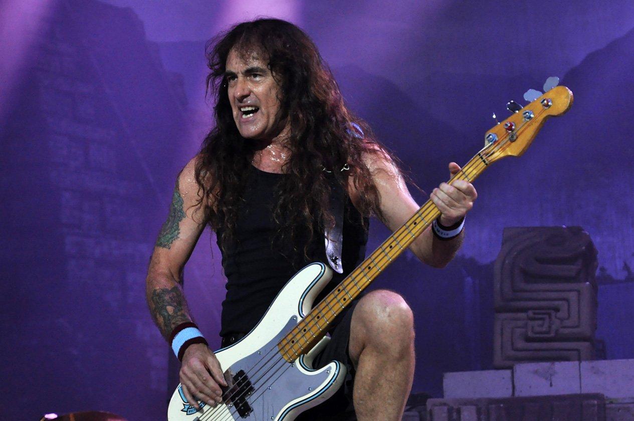 Iron Maiden: Neues Album nach der Tour?