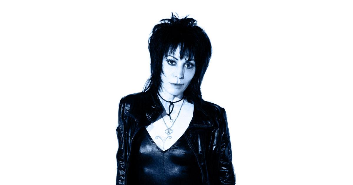 Happy Birthday, Joan Jett: 12 Fakten über die Rock'n'Roll-Rebellin
