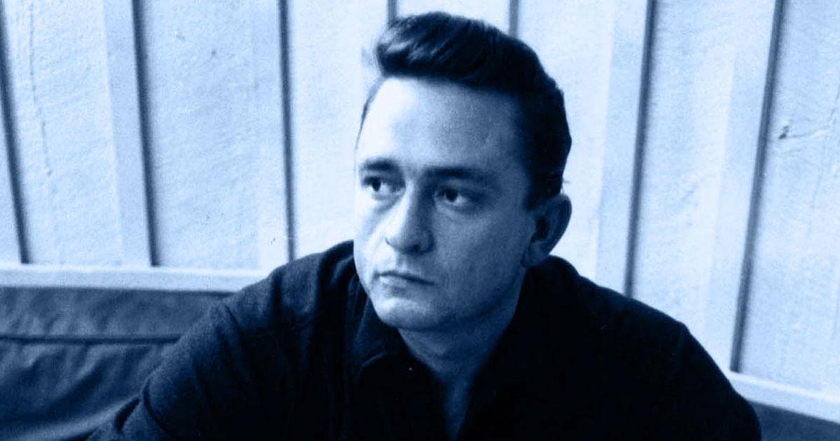 """Johnny Cash: 10 Fakten über den """"Man in Black"""""""
