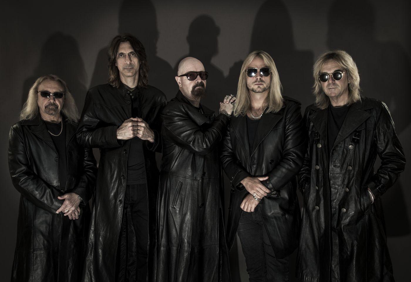 Judas Priest: Ex-Gitarrist K.K. Downing veröffentlicht Memoiren