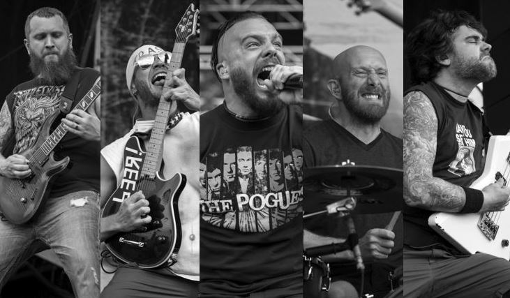 "Neueinsteiger: Killswitch Engage - ""I Am Broken, Too"""