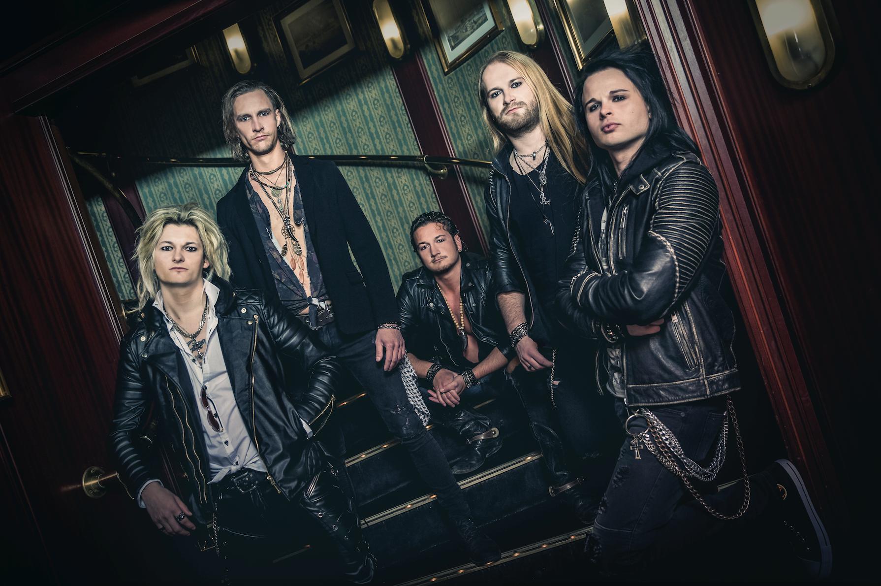 ROCK ANTENNE Music News   ROCK ANTENNE