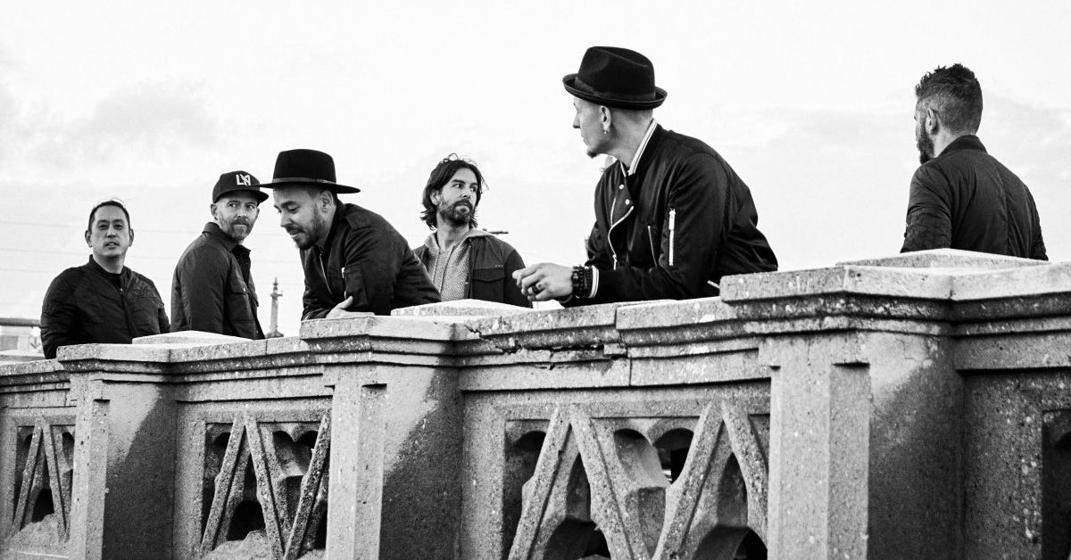 Linkin Park: Gerüchte um neuen Sänger