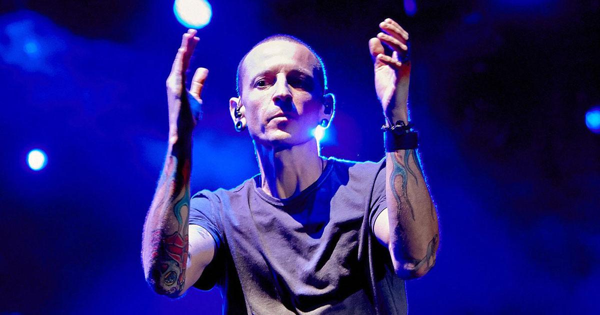 Happy Birthday, Chester Bennington: 12 Fakten über die Stimme von Linkin Park