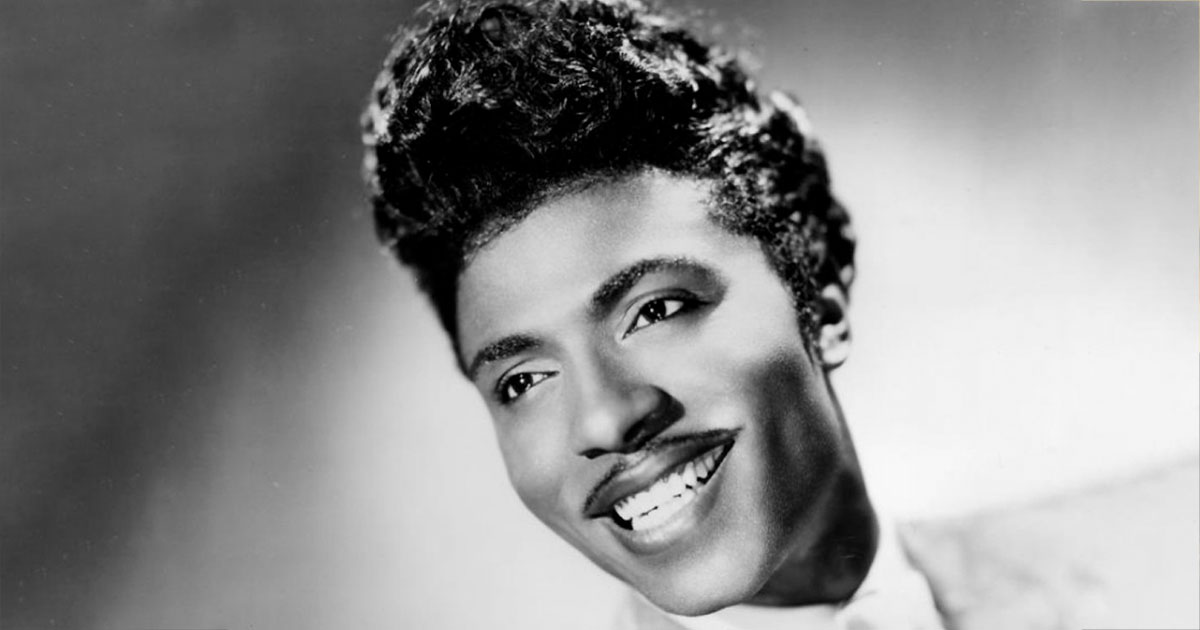 Little Richard wird 87: Happy Birthday, Mr. Rock'n'Roll!