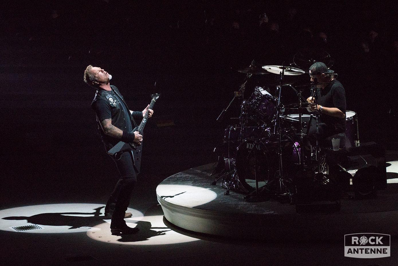 Metallica live in München: 400 Restkarten jetzt noch verfügbar