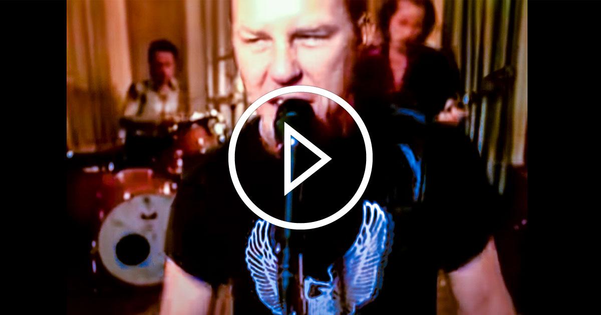 """""""One"""" bis """"Master of Puppets"""": Die 11 besten Musikvideos von Metallica"""