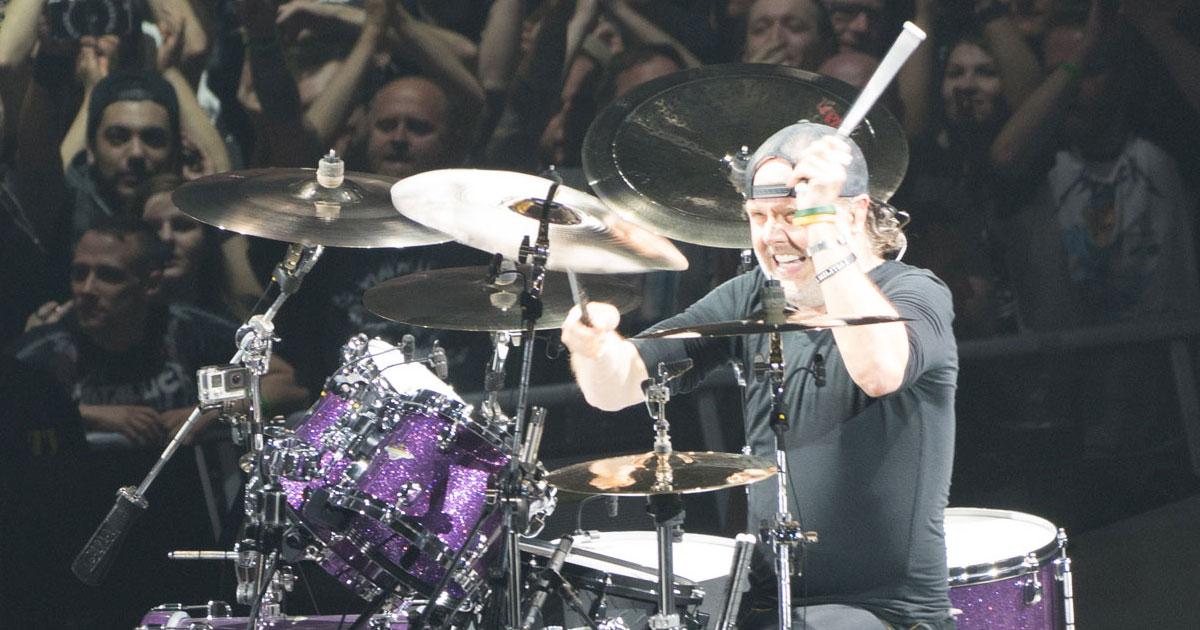 Metallica: Die aktuelle Tour dauert noch bis 2020