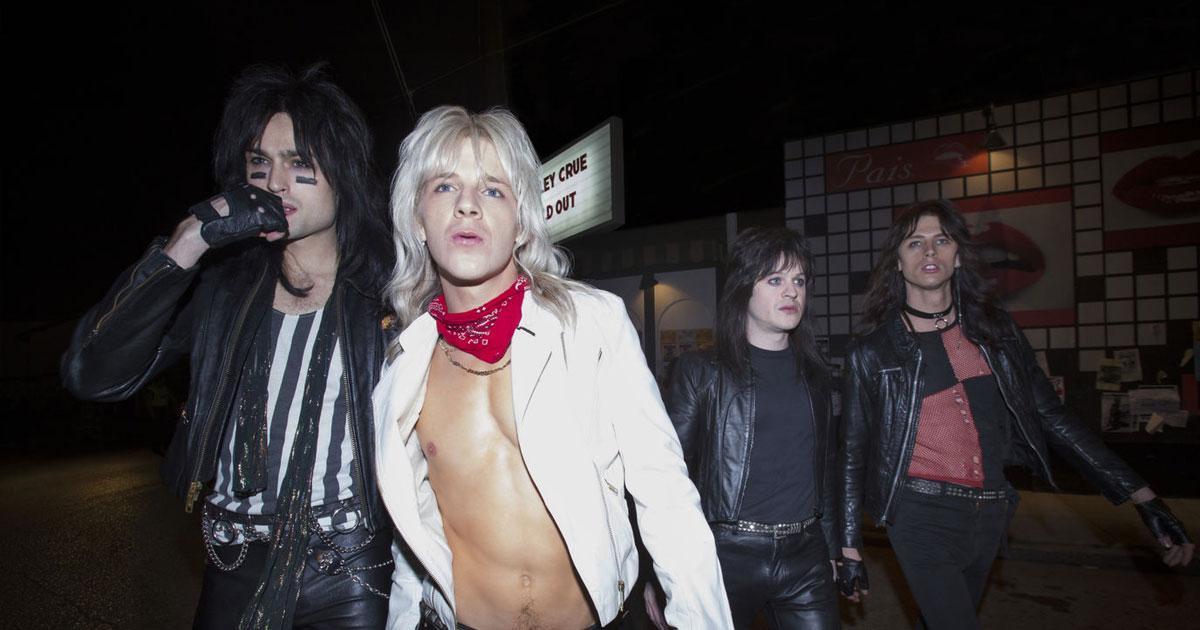 Mötley Crüe: Hört mit uns die neue Single in der ROCK ANTENNE Radiopremiere