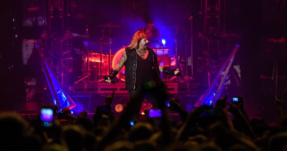 Mötley Crüe: Fans rätseln über einen Superbowl-Auftritt