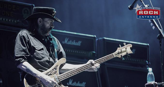Das Ende einer Ära: Das waren Lemmys letzte Tage