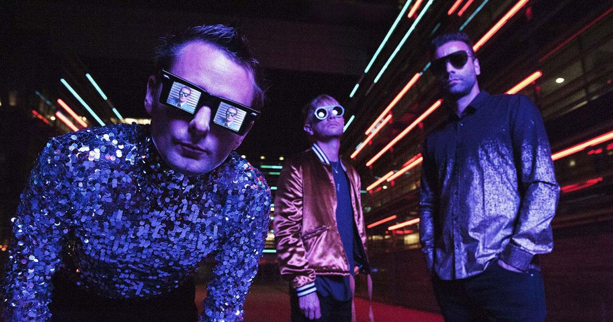 Modern Rock: Diese Bands haben die 2000er geprägt
