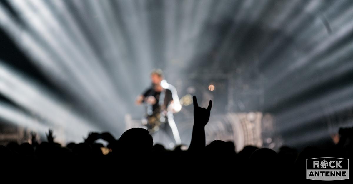 Nickelback live: Die besten Fotos vom Konzert in München!