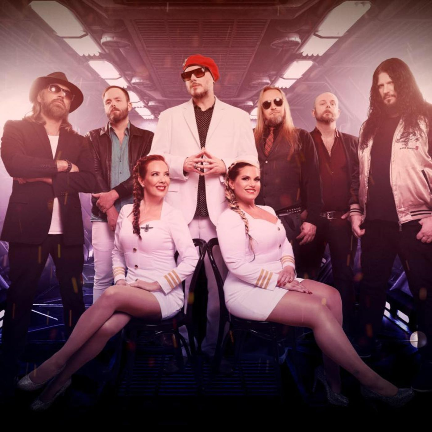 """Neueinsteiger: The Night Flight Orchestra - """"Divinyls"""""""