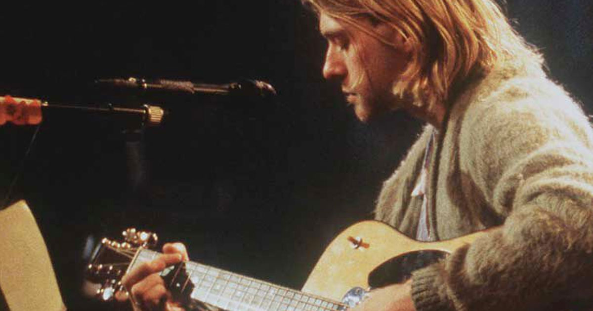 The Man Who Sold The Chord: Die teuersten Gitarren der Rock-Geschichte