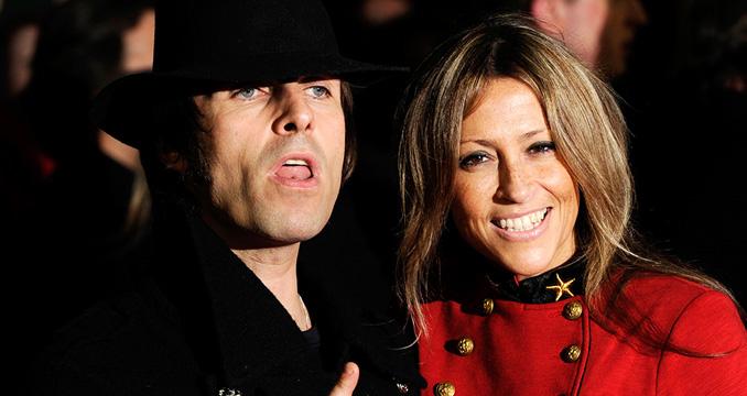 Liam Gallagher muss seiner Ex-Frau 7,5 Millionen zahlen