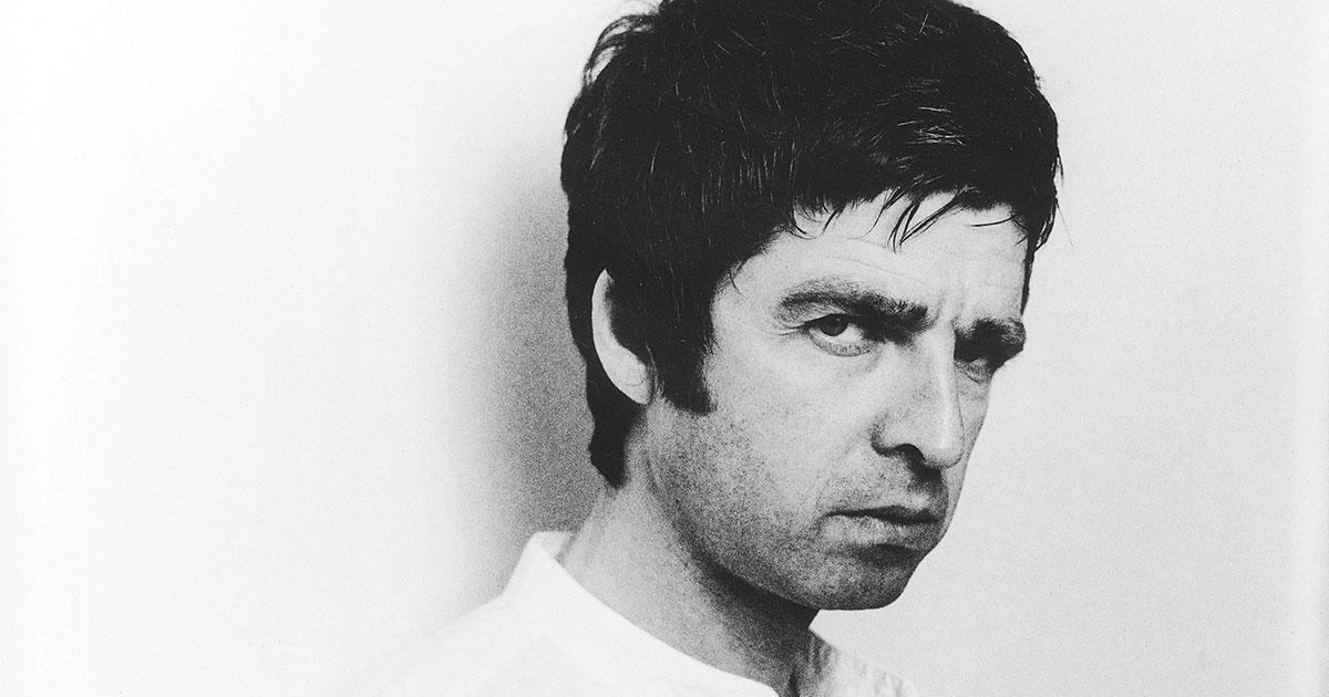 Oasis: Noel Gallagher geht unter die Schriftsteller