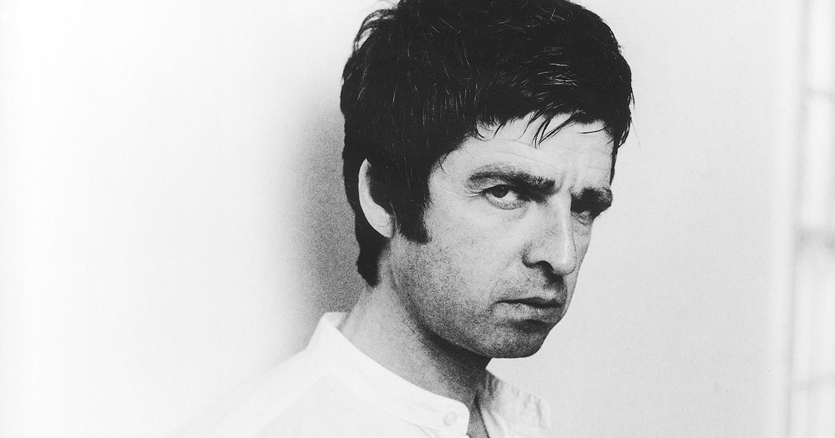 Noel Gallagher: Seine besten Sprüche zum Durchklicken