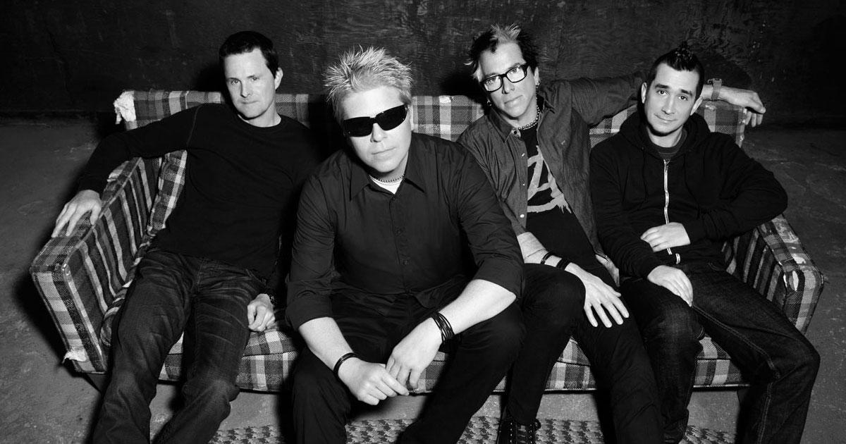 The Offspring: Gitarrist Noodles kündigt Albumrelease an