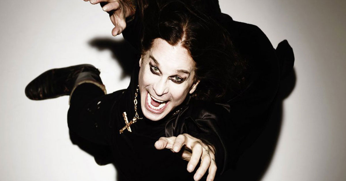 Nachholtermine bestätigt: Ozzy Osbourne kommt im November 2020