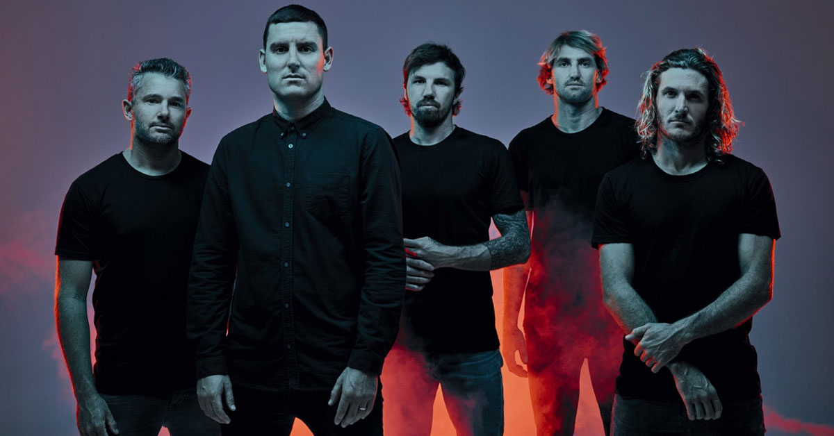 Young Stars: Das Interview mit Parkway Drive