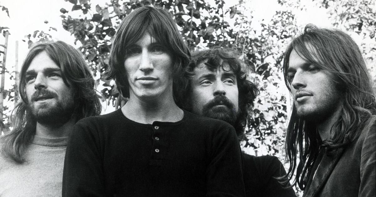 Pink Floyd: Nick Mason wäre für eine Reunion bereit.