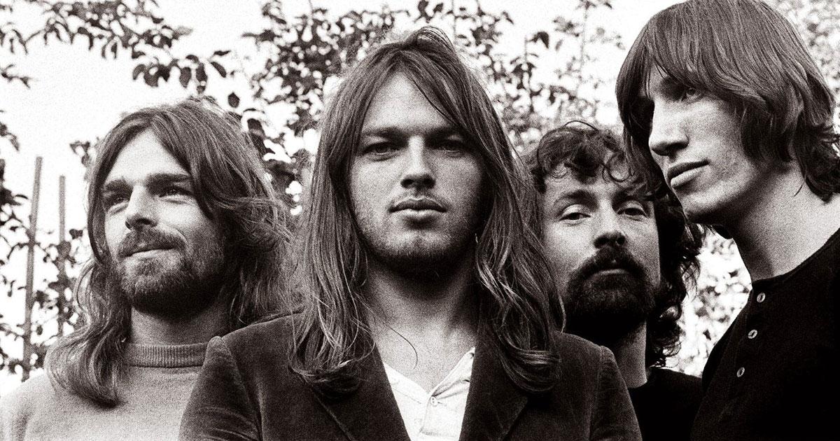 Pink Floyd: 10 Fakten über die Psychedelic Rock-Ikone