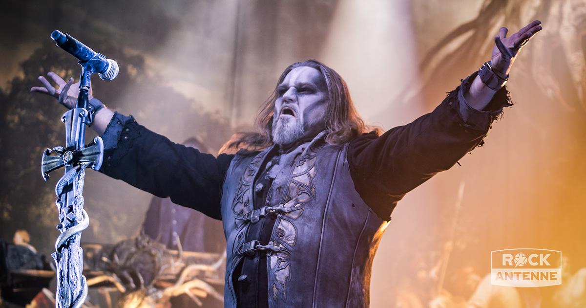 Powerwolf, Amaranthe und Kissin Dynamite live: Die besten Fotos vom Metal-Fest