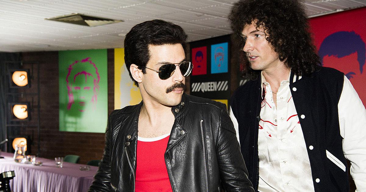 """Queen-Film: Gerüchte um Sequel von """"Bohemian Rhapsody"""""""