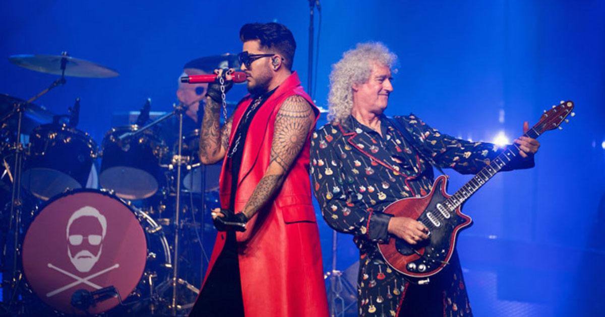 Oscars 2019: Queen werden live performen