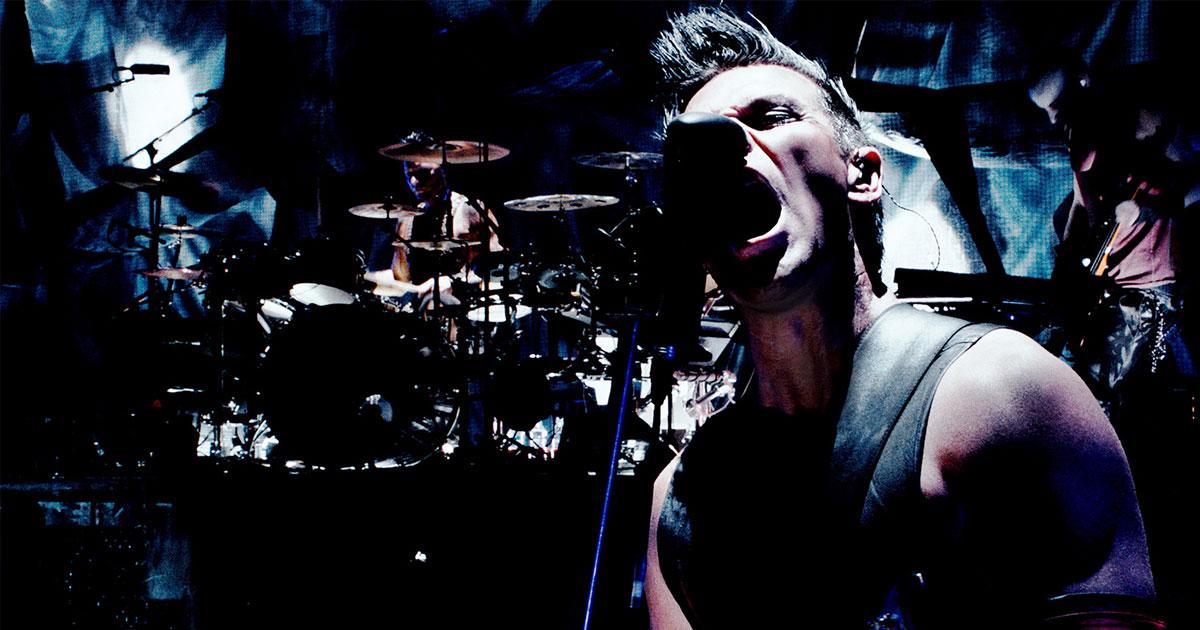 Rammstein-Album: Richard Kruspe kündigt fünf Musikvideos an
