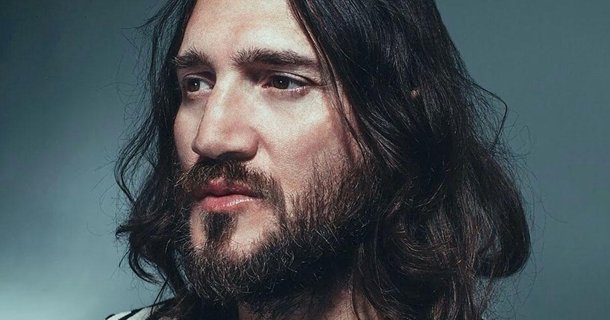 John Frusciante: Unser Porträt über das schwierige Genie
