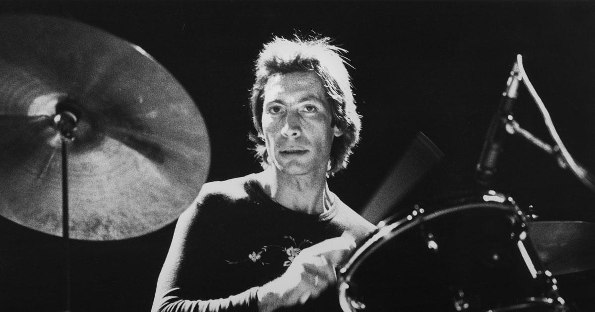 Rolling Stones Schlagzeug-Legende Charlie Watts ist tot: So reagiert die Rockwelt