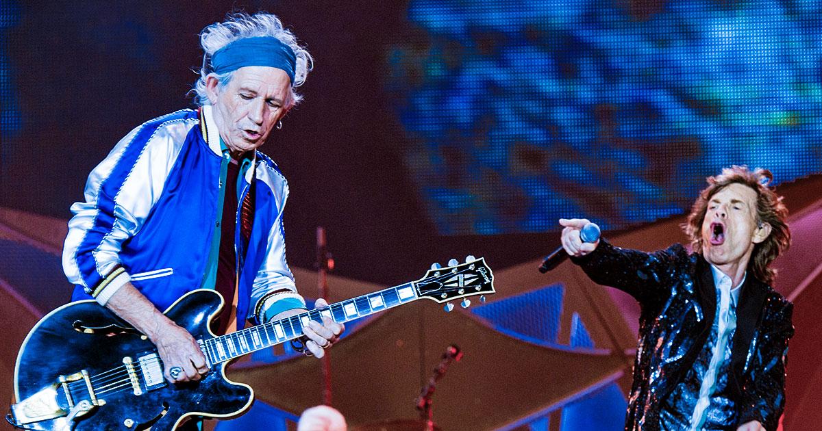Keith Richards: Seine besten Sprüche und legendäre Anekdoten