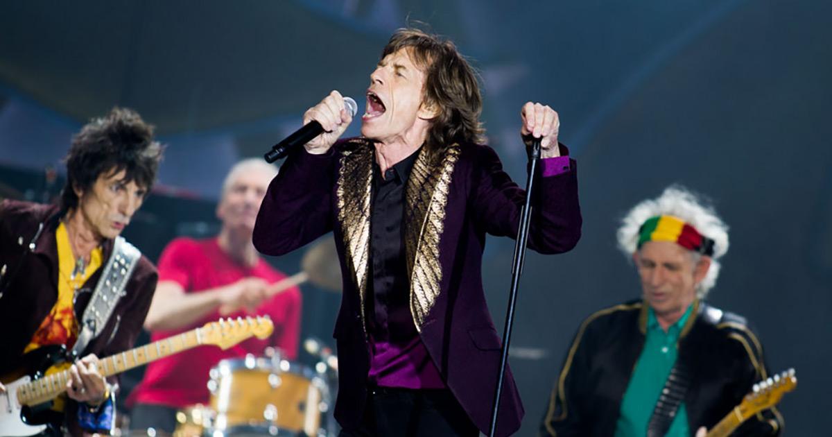 Rolling Stones: Mick Jagger rockt wieder und ist gnädig