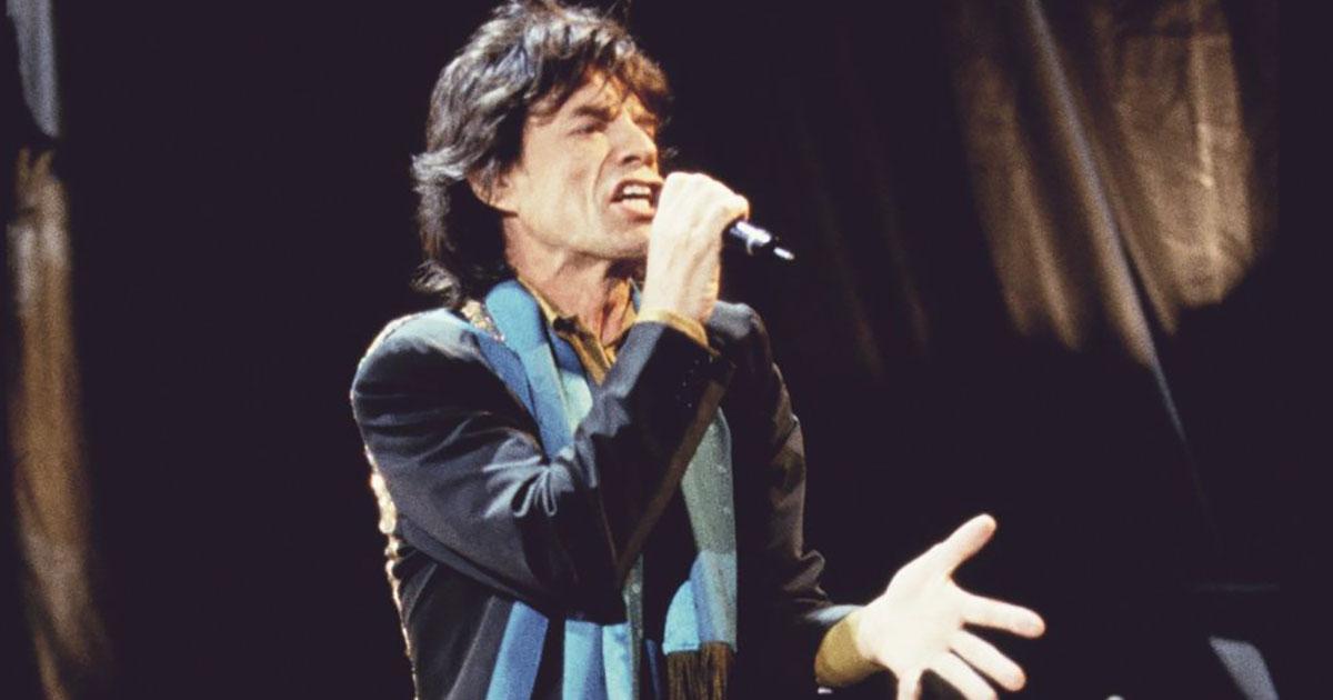 Rolling Stones: Mick Jagger freut sich aufs Bühnen-Comeback