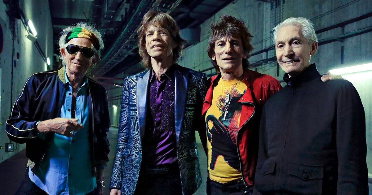 Rolling Stones: Mick Jagger mit neuem Song?