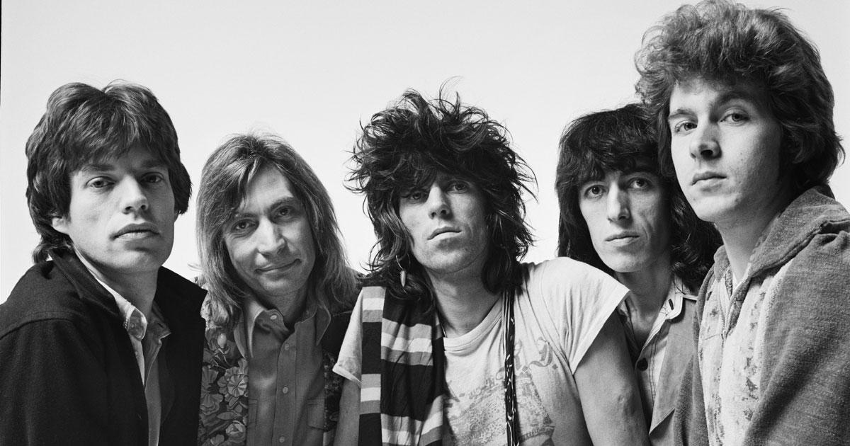 Baby Don't Stop: Alles über die Rolling Stones