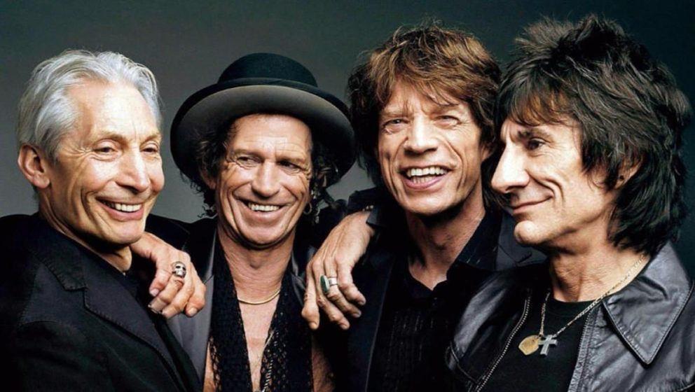 The Rolling Stones: Zwei neue Alben nach Europa-Tour geplant