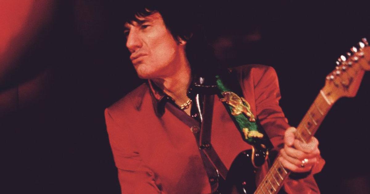 Ronnie Wood: Gitarrist veröffentlicht Tribute-Album für Chuck Berry