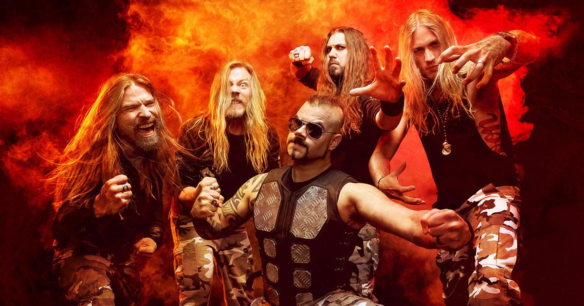 "Neueinsteiger: Sabaton feat. Apocalyptica - ""Angels Calling"""