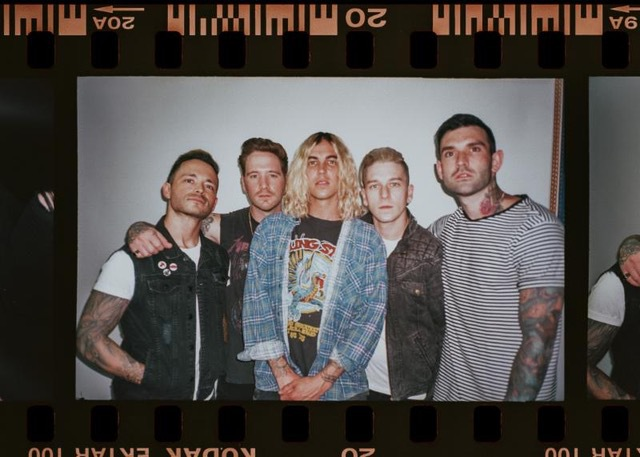 "Neueinsteiger: Sleeping With Sirens - ""Agree to Disagree"""